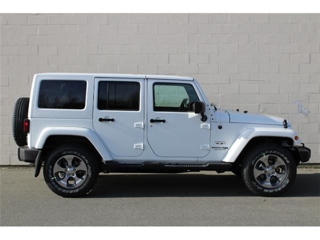 2018 Jeep Wrangler JK Unlimited Sahara (Stk: L870867) in Courtenay - Image 25 of 29