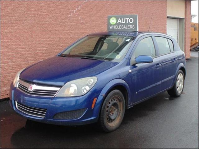 2009 Saturn Astra XE (Stk: N056A) in Charlottetown - Image 1 of 6