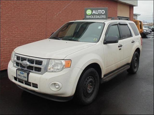 2009 Ford Escape XLT Automatic (Stk: 9874TB) in Charlottetown - Image 1 of 7