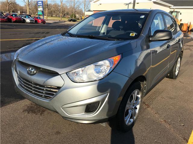 2013 Hyundai Tucson GL (Stk: 9729A) in Charlottetown - Image 1 of 19