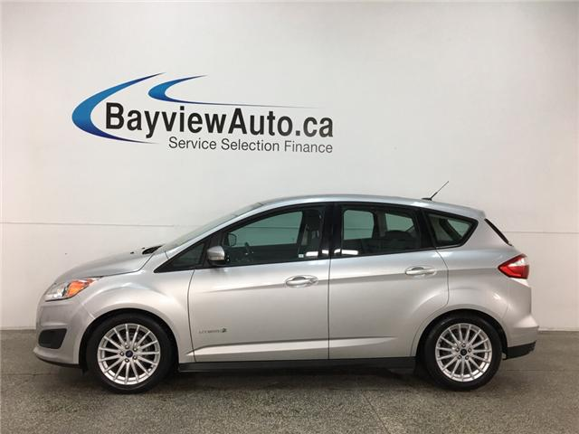 2014 Ford C-Max Hybrid SE (Stk: 33757W) in Belleville - Image 1 of 26