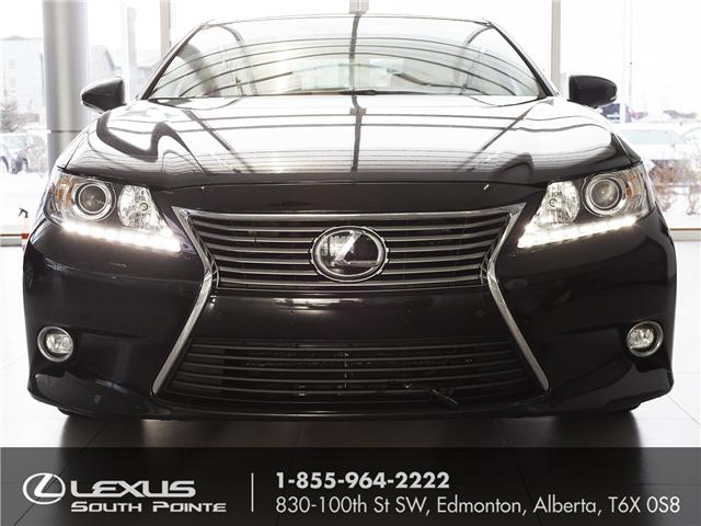 2015 Lexus ES 350 Base (Stk: L800420D) in Edmonton - Image 2 of 20
