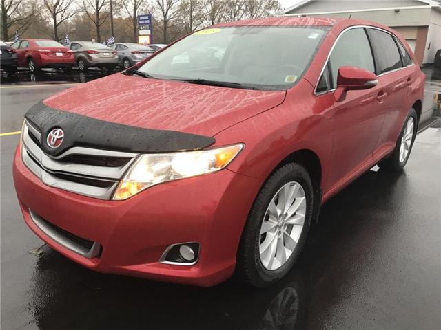 2013 Toyota Venza Base (Stk: N099A) in Charlottetown - Image 1 of 22