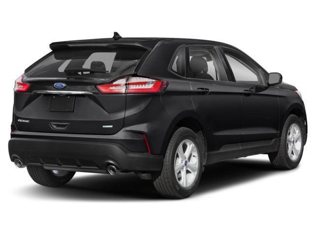 2019 Ford Edge SEL (Stk: K-268) in Calgary - Image 3 of 9