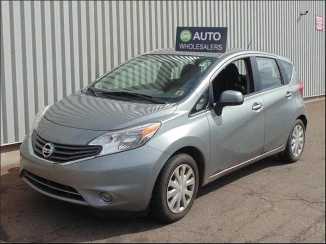 2014 Nissan Versa Note  (Stk: 9929A) in Charlottetown - Image 1 of 8