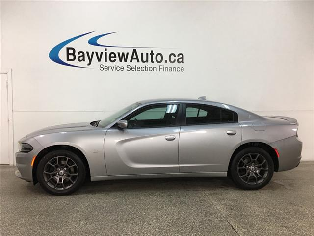 2018 Dodge Charger GT (Stk: 34137EW) in Belleville - Image 1 of 30