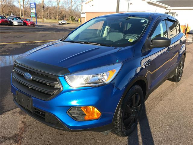 2017 Ford Escape S (Stk: N014A) in Charlottetown - Image 1 of 19
