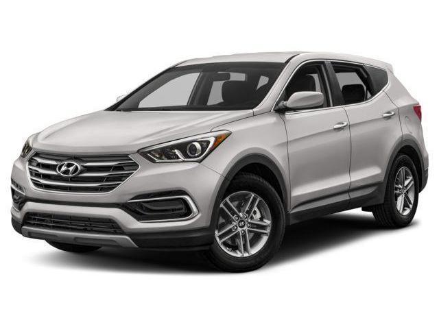 2018 Hyundai Santa Fe Sport  (Stk: 9724) in Charlottetown - Image 1 of 9