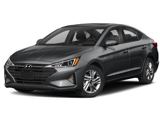 2019 Hyundai Elantra  (Stk: N157) in Charlottetown - Image 1 of 9