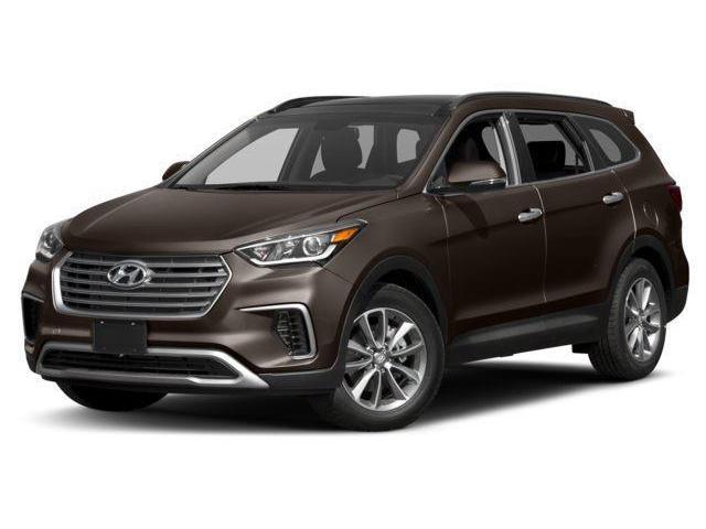 2019 Hyundai Santa Fe XL  (Stk: N164) in Charlottetown - Image 1 of 9