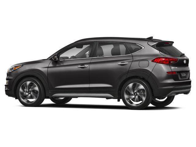 2019 Hyundai Tucson  (Stk: N161) in Charlottetown - Image 2 of 3
