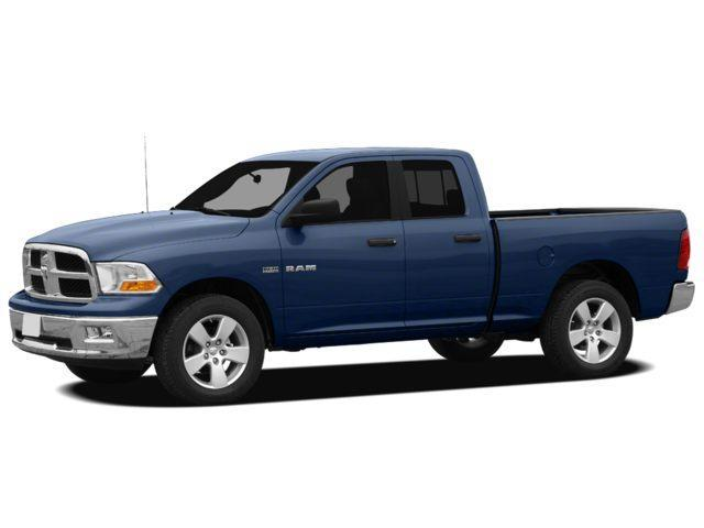 2011 Dodge Ram 1500 ST (Stk: 18_1159) in Chatham - Image 1 of 1