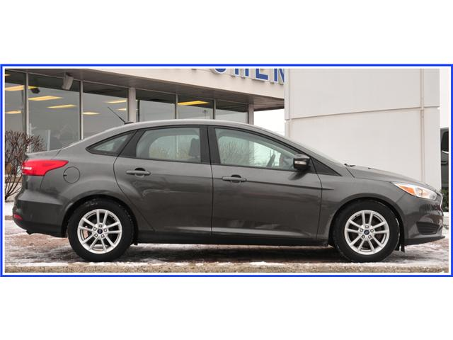 2015 Ford Focus SE (Stk: 146230) in Kitchener - Image 2 of 17