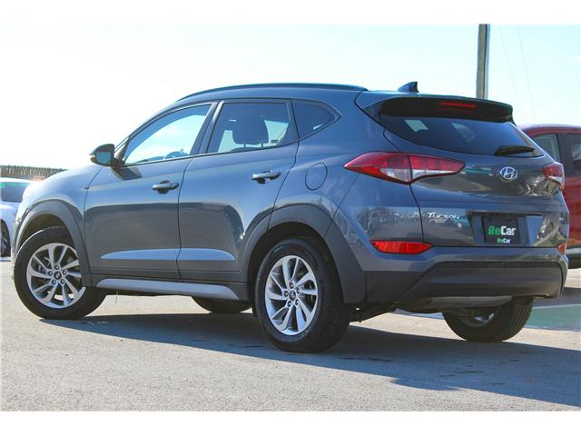 2018 Hyundai Tucson Luxury 2.0L (Stk: 181383a) in Fredericton - Image 5 of 27