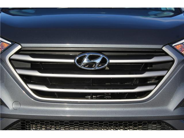2018 Hyundai Tucson Luxury 2.0L (Stk: 181383a) in Fredericton - Image 8 of 27