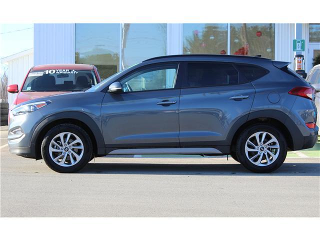 2018 Hyundai Tucson Luxury 2.0L (Stk: 181382A) in Fredericton - Image 3 of 26