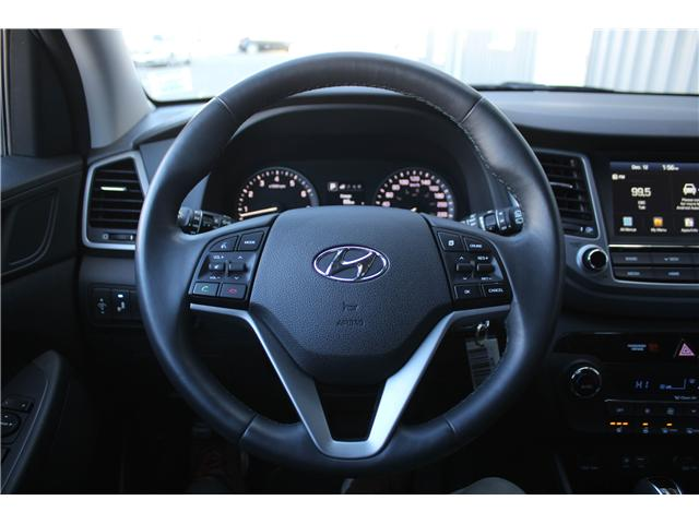 2018 Hyundai Tucson Luxury 2.0L (Stk: 181383a) in Fredericton - Image 12 of 27