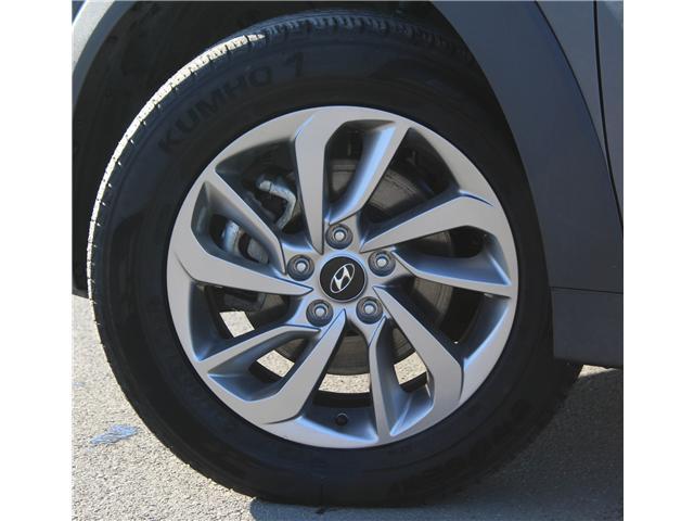 2018 Hyundai Tucson Luxury 2.0L (Stk: 181382A) in Fredericton - Image 7 of 26