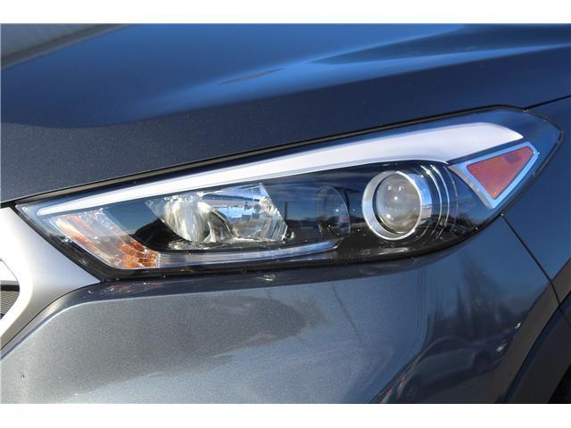 2018 Hyundai Tucson Luxury 2.0L (Stk: 181382A) in Fredericton - Image 9 of 26