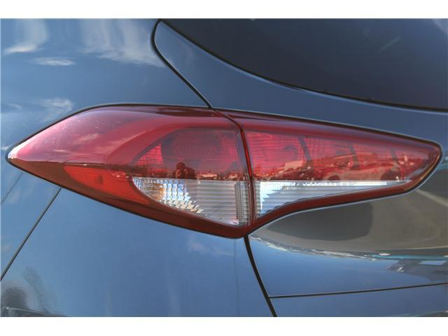 2018 Hyundai Tucson Luxury 2.0L (Stk: 181382A) in Fredericton - Image 10 of 26