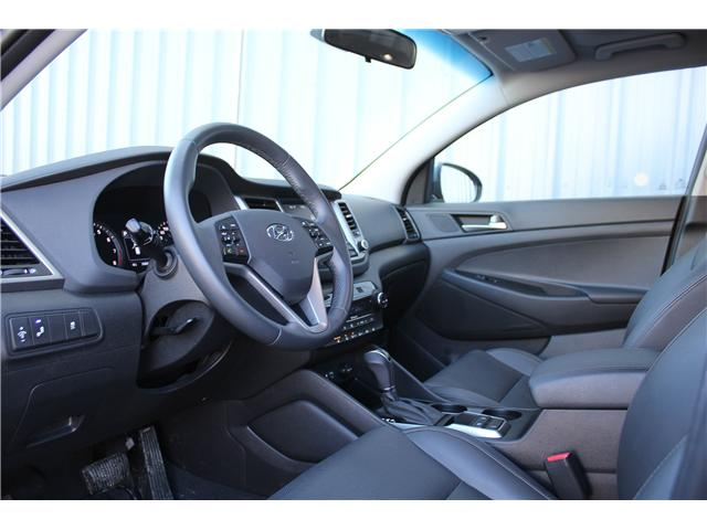 2018 Hyundai Tucson Luxury 2.0L (Stk: 181382A) in Fredericton - Image 11 of 26