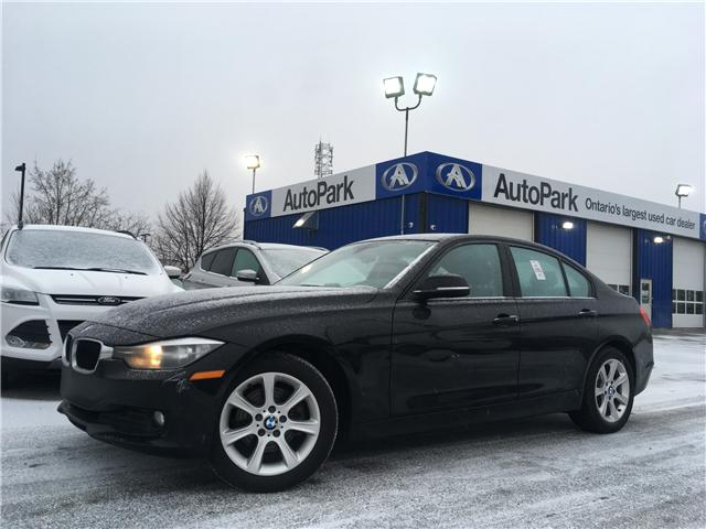 2014 BMW 320i xDrive (Stk: 14-69388) in Georgetown - Image 1 of 26