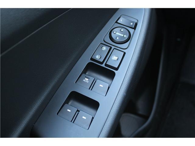 2018 Hyundai Tucson Luxury 2.0L (Stk: 181382A) in Fredericton - Image 13 of 26