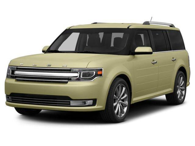 2013 Ford Flex SEL (Stk: 18_1244) in Chatham - Image 1 of 1