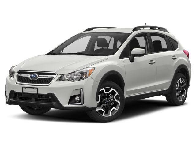 2016 Subaru Crosstrek Touring Package (Stk: 18_281) in Chatham - Image 1 of 1