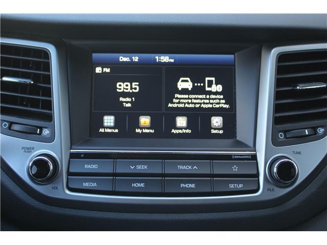 2018 Hyundai Tucson Luxury 2.0L (Stk: 181382A) in Fredericton - Image 16 of 26