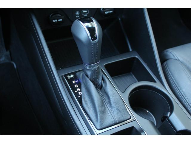 2018 Hyundai Tucson Luxury 2.0L (Stk: 181382A) in Fredericton - Image 19 of 26
