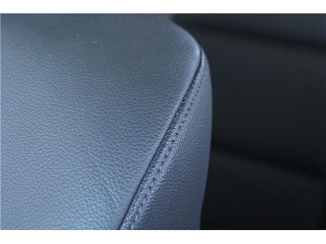 2018 Hyundai Tucson Luxury 2.0L (Stk: 181382A) in Fredericton - Image 20 of 26