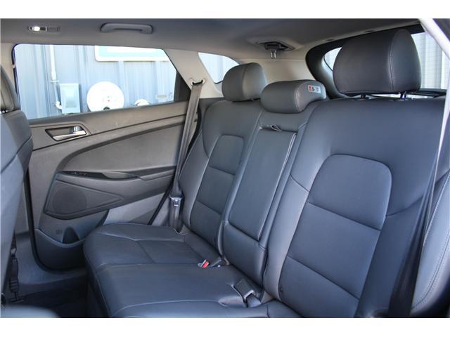 2018 Hyundai Tucson Luxury 2.0L (Stk: 181382A) in Fredericton - Image 23 of 26