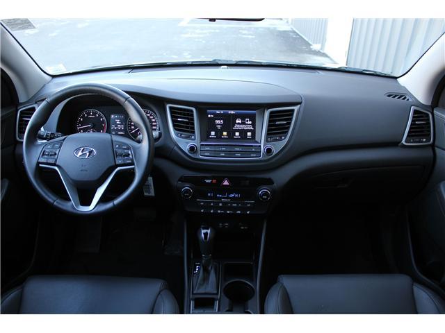 2018 Hyundai Tucson Luxury 2.0L (Stk: 181382A) in Fredericton - Image 24 of 26