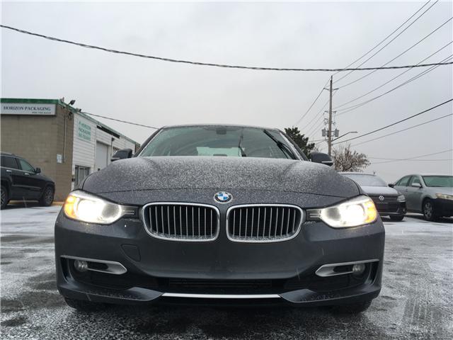 2014 BMW 320i xDrive (Stk: 14-72669) in Georgetown - Image 2 of 28