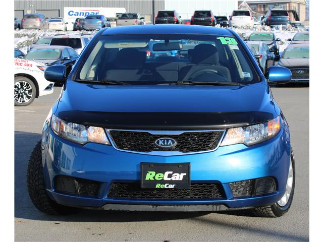 2013 Kia Forte 2.0L LX (Stk: 181367A) in Fredericton - Image 2 of 23