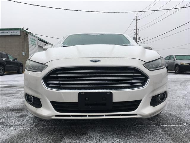 2014 Ford Fusion SE (Stk: 14-63260) in Georgetown - Image 2 of 29