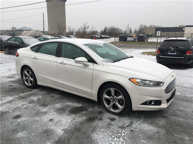 2014 Ford Fusion SE (Stk: 14-63260) in Georgetown - Image 3 of 29