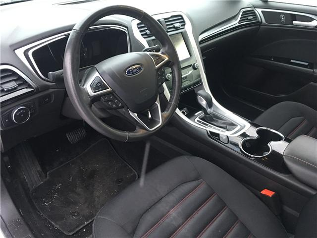 2014 Ford Fusion SE (Stk: 14-63260) in Georgetown - Image 18 of 29
