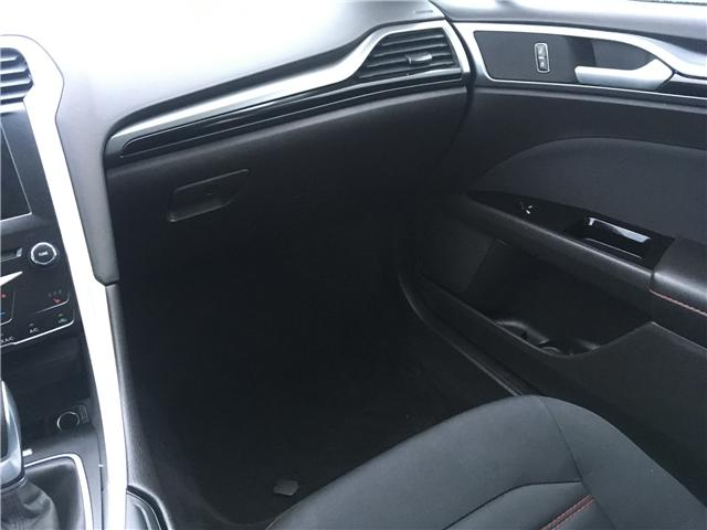 2014 Ford Fusion SE (Stk: 14-63260) in Georgetown - Image 23 of 29