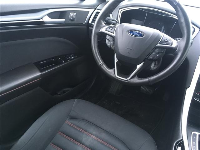 2014 Ford Fusion SE (Stk: 14-63260) in Georgetown - Image 24 of 29