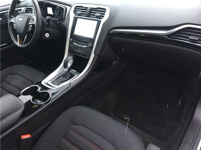 2014 Ford Fusion SE (Stk: 14-63260) in Georgetown - Image 26 of 29