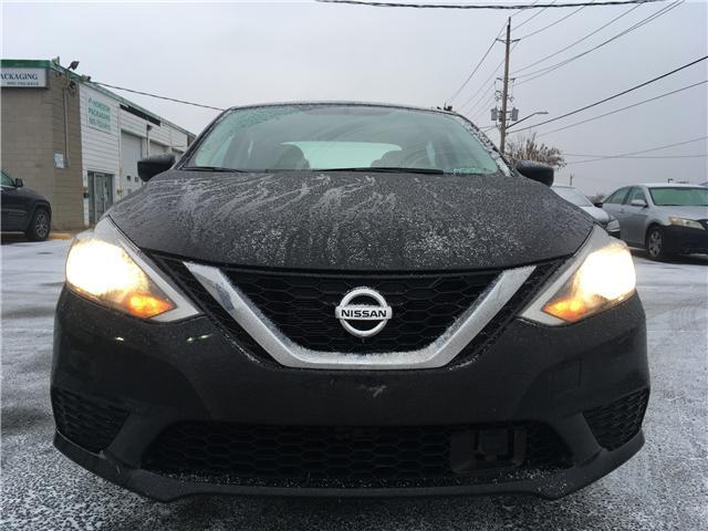 2018 Nissan Sentra 1.8 S (Stk: 18-05654) in Georgetown - Image 2 of 27