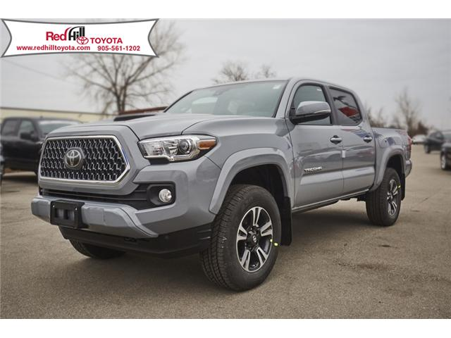2019 Toyota Tacoma TRD Sport (Stk: 19260) in Hamilton - Image 1 of 16