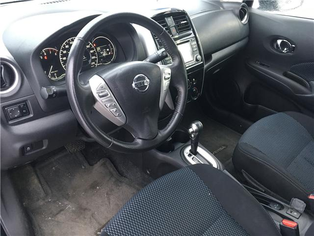 2016 Nissan Versa Note 1.6 S (Stk: 16-03286) in Georgetown - Image 15 of 24