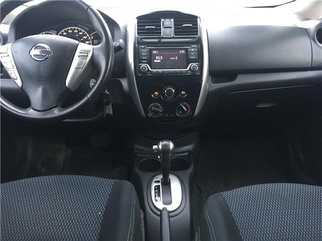 2016 Nissan Versa Note 1.6 S (Stk: 16-03286) in Georgetown - Image 18 of 24