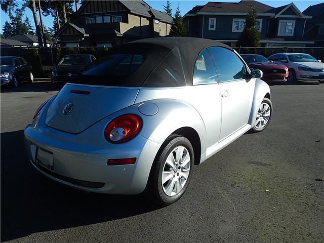 2008 Volkswagen New Beetle 2.5L Trendline (Stk: JT061275A) in Surrey - Image 5 of 21
