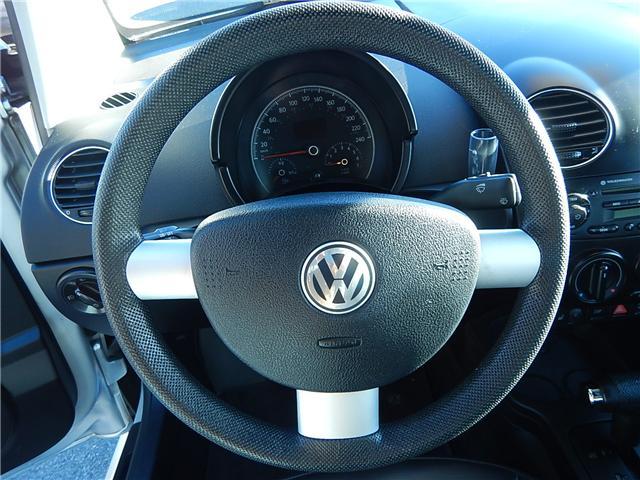 2008 Volkswagen New Beetle 2.5L Trendline (Stk: JT061275A) in Surrey - Image 10 of 21