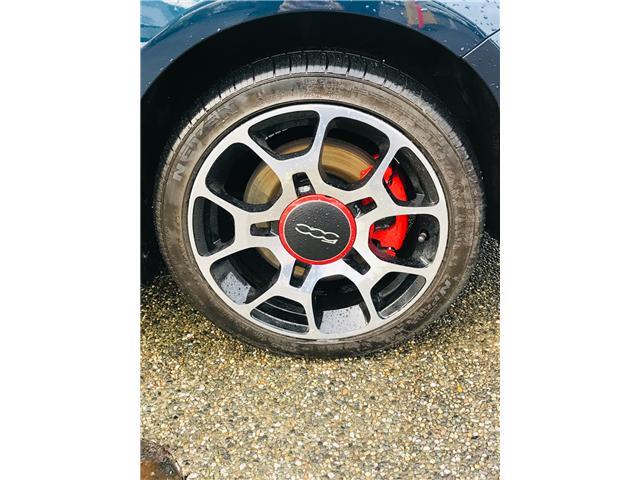 2014 Fiat 500 Sport Turbo (Stk: LF009400) in Surrey - Image 29 of 29