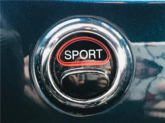 2014 Fiat 500 Sport Turbo (Stk: LF009400) in Surrey - Image 23 of 29